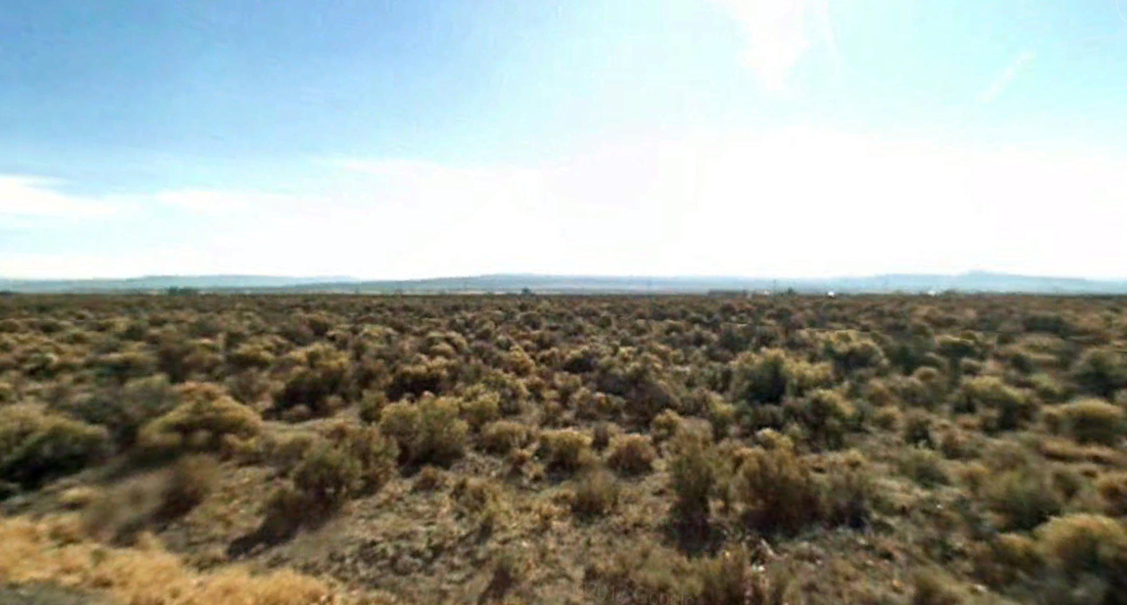 1.03 Acre Christmas Valley, OR $3,700