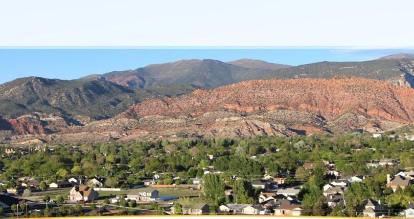 Beryl, Utah $4995, 20 Acres