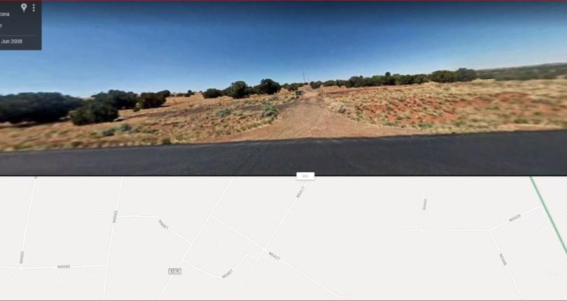 Concho, Arizona $25,567 19.34 Acres